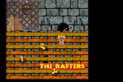 The Rafters
