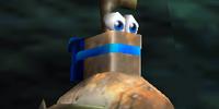 Submarine Banjo
