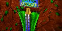 Cactus of Strength