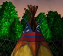 Wumba's Wigwam