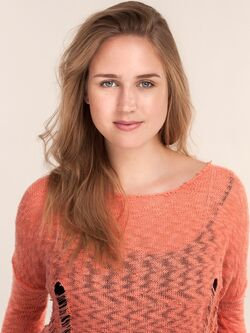 Sarah O'Sullivan