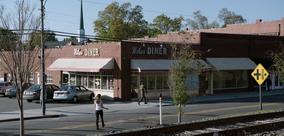 Miles Diner