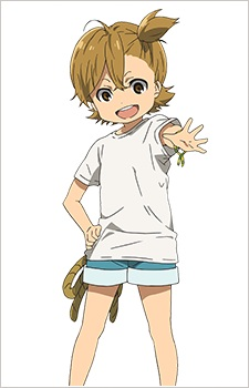 Naru Kotoishi Barakamon Wiki Fandom Powered By Wikia