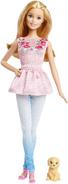 Great Puppy Adventure Barbie Doll 1