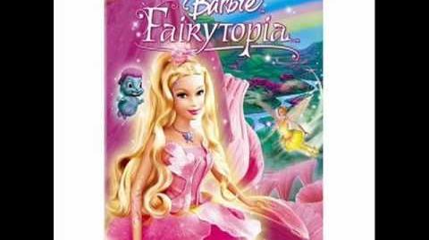 Barbie Fairytopia Songs Im Flying