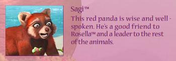 Sagi Profile