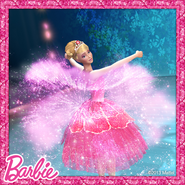 Barbie in The Pink Shoes Promotional