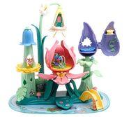 Barbie Fairytopia Peony Playset