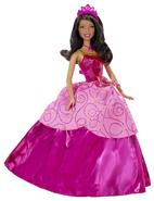 African American Blair doll