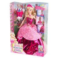 85053407 Barbie Princess Charm School Princess Blair.6