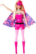 CFF60 Barbie Doll XXX