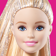 Barbie Starlight Doll