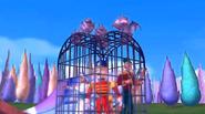 Sugar plum princess island 8