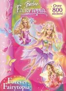Barbie Fairytopia Forever Fairytopia Book