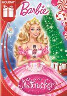 Holiday Barbie Movies - Nutcracker