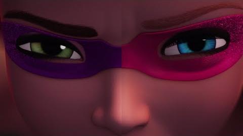 "Barbie™ in Princess Power ""Superhero Beat"" (Music Video) HQ-0"