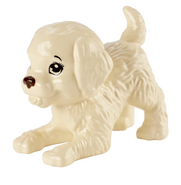 Great Puppy Adventure Spin Ride Pups Doll 5