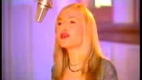 Barbie Swan Lake Music Video Leslie Mills WINGS-0