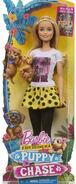Puppy Chase Barbie Doll 6