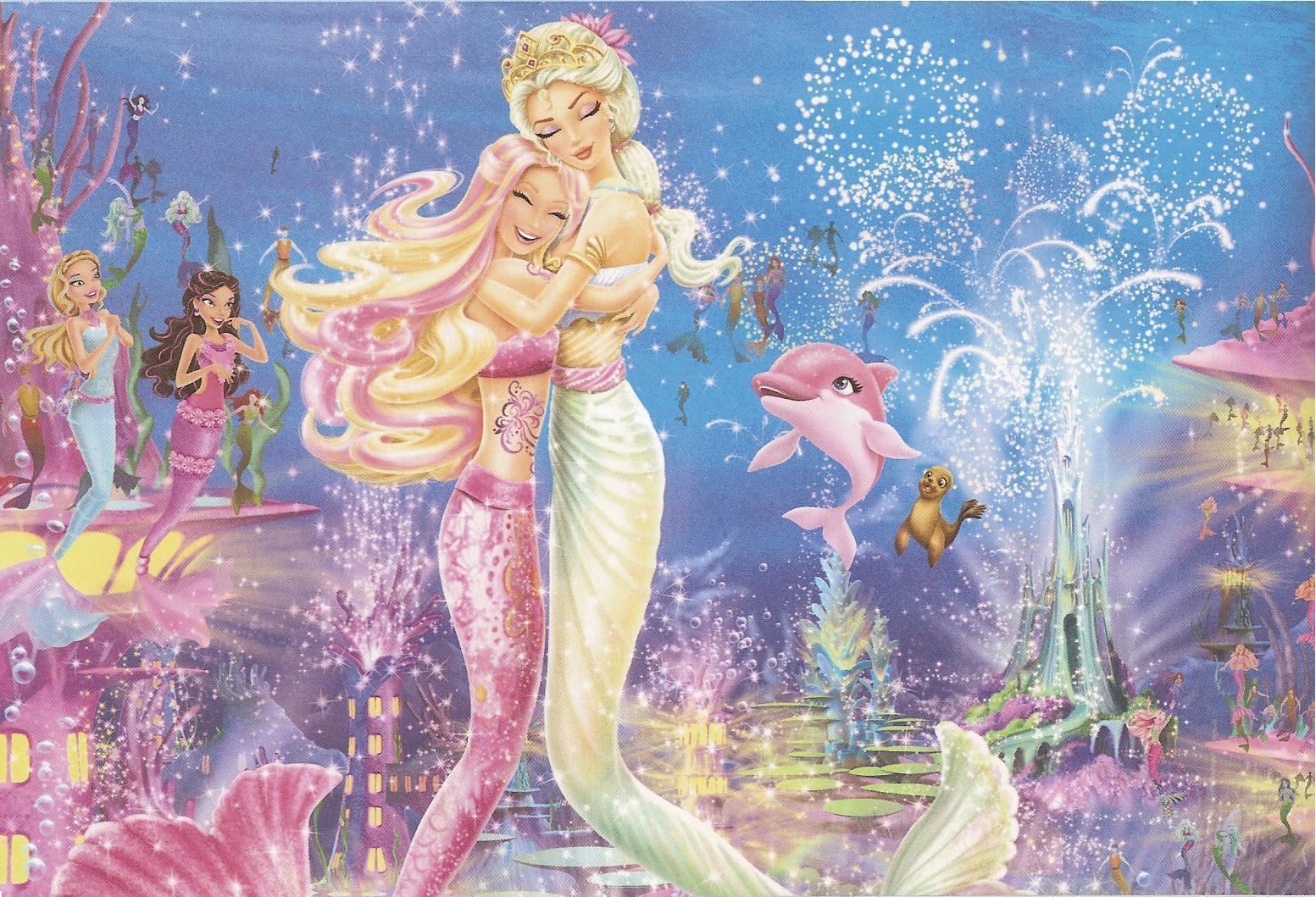 Uncategorized Barbie The Mermaid barbie in a mermaid tale movies wiki fandom powered by merliah and her mum