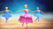 Barbie in The Pink Shoes Teaser Trailer Screenshot 14