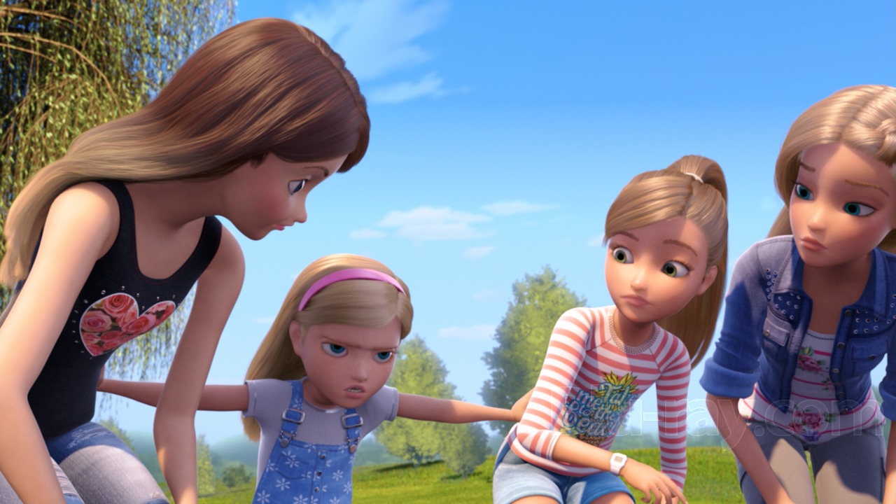 Image - Barbie Great Puppy Adventure-Bluray-7.jpg   Barbie Movies Wiki   FANDOM powered by Wikia