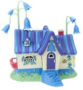 Barbie Fairytopia Azura's Cottage Playset
