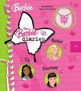 The Barbie Diaries Book 1