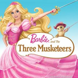 Barbie and The Three Musketeers Soundtrack