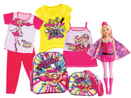 Princess Power Clothes Bags Kara
