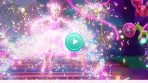 Barbie™ and The Secret Door - If I Had Magic - Music Video