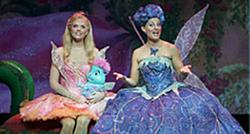 Barbie Live in Fairytopia Rainbow In Your Eyes