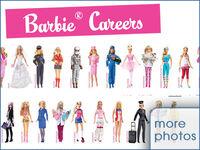 Barbie jobs
