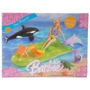 Barbie Sea Playset Marine