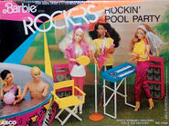RockinPoolParty