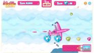 Barbie Jet, Set & Style! The Mini Game Gameplay 2