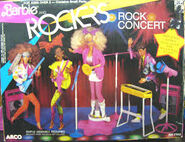 Rockconcertbarbierockers