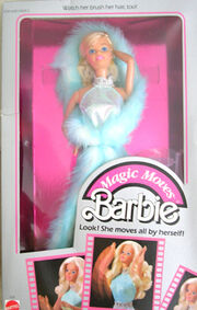 Barbiemagicmoves