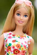 TheBarbieLook Barbie Doll (DVP55) 4