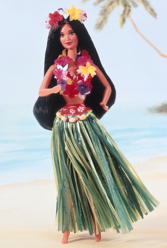 Polynesian barbie doll barbie wiki fandom powered by wikia - Barbie barbie barbie barbie barbie ...