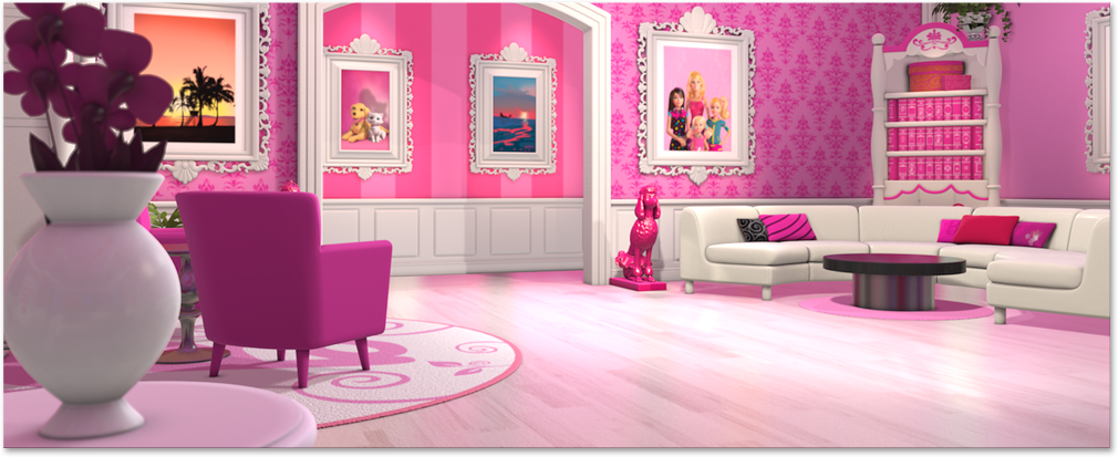 Image   Location barbie dreamhouse living room png    Barbielifeinthedreamhouse Wiki   FANDOM powered by Wikia. Image   Location barbie dreamhouse living room png