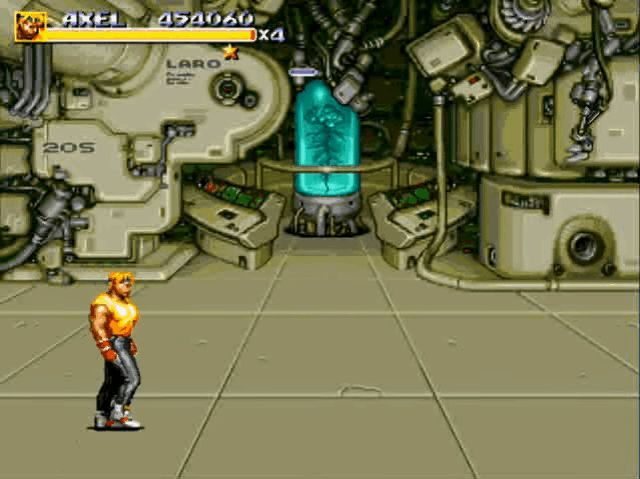 File:Neo.X facing off against Axel in the Syndicate Base..jpg