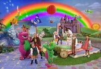 The Rainbow Song