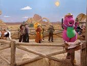 Turkey in the Straw (Barney's Version)