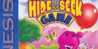 Barney Video Games