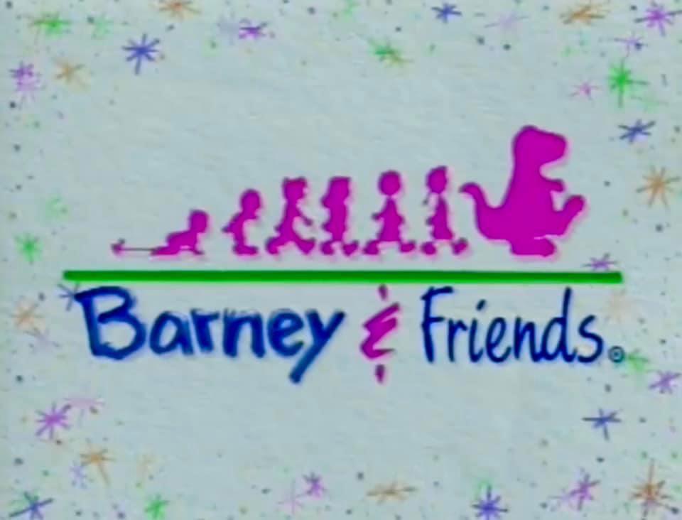 Season Barney Wiki Fandom Powered By Wikia