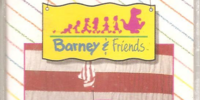 Barney in Concert (Audio Cassette)
