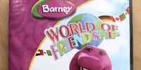 World of Friendship
