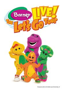 8536 Barney