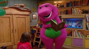 Storytimewithbarneyin2014